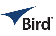 Bird Electronic Corporation logo
